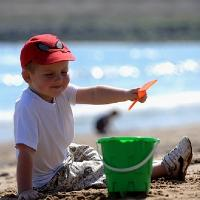 Tourism figures on the rise