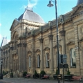 Gold Award for Museum and Winter Gardens