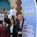 Get involved in The Tall Ships Races Sunderland 2018