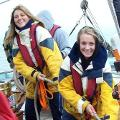 Get on-board a Tall Ship in 2018!