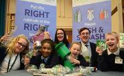Sunderland residents encouraged to be better recyclers with new council-led campaign image