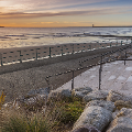 Seafront and St Peter's schemes highly commended in national awards