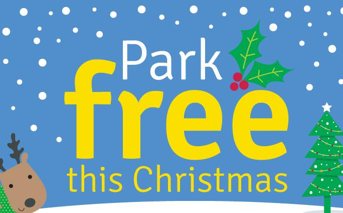 Park for free in Sunderland city centre this Christmas