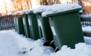 Changes to bin collections over festive period image