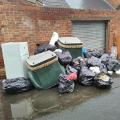 Lettings agent has to pay out £1000 after telling tenant to dump waste in back lane