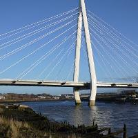 Northern Spire to open to traffic next week