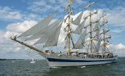 Tallest ship for Tall Ships Event image