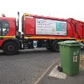 Changes to bin collection routes
