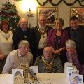 16 December 2017 - I attended the 90th birthday party of former Mayor and Councillor, Mr John Mawston.