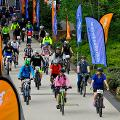 Get on your bikes for the BIG Bike Ride 2018