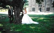 Wedding memories of Hylton Castle image