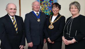 Sunderland has a new Mayor.