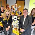 Working to raise awareness of staying safe around dogs