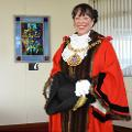 The Mayor's Civic Service is taking place on Sunday 22 July.