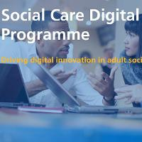 Funding to develop innovative approach to social care