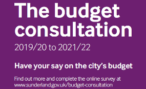 Time running out to have your say on the City Council's budget image