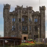 Historic Hylton Castle is preparing to re-open its doors later this year