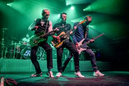 Some of the biggest names in music chart history are returning to Sunderland this June