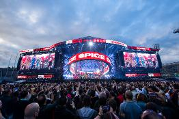 Sunderland is preparing to welcome the Spice Girls on Thursday (6 June)
