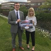 Sunderland marks World Environment Day ( 5 June )