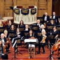 23 March 2019 - I attended the Sunderland Symphony Orchestra's Spring Concert.