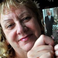 No regrets over difficult decision to donate husband's organs