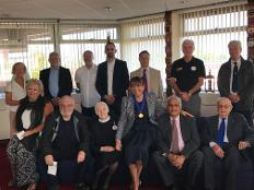 Community support raised almost £32,700 for last year's Mayoral charities
