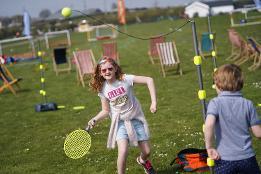 Active Sunderland BIG Community Sports Festivals start next week