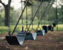 Council play areas to stay closed for time being