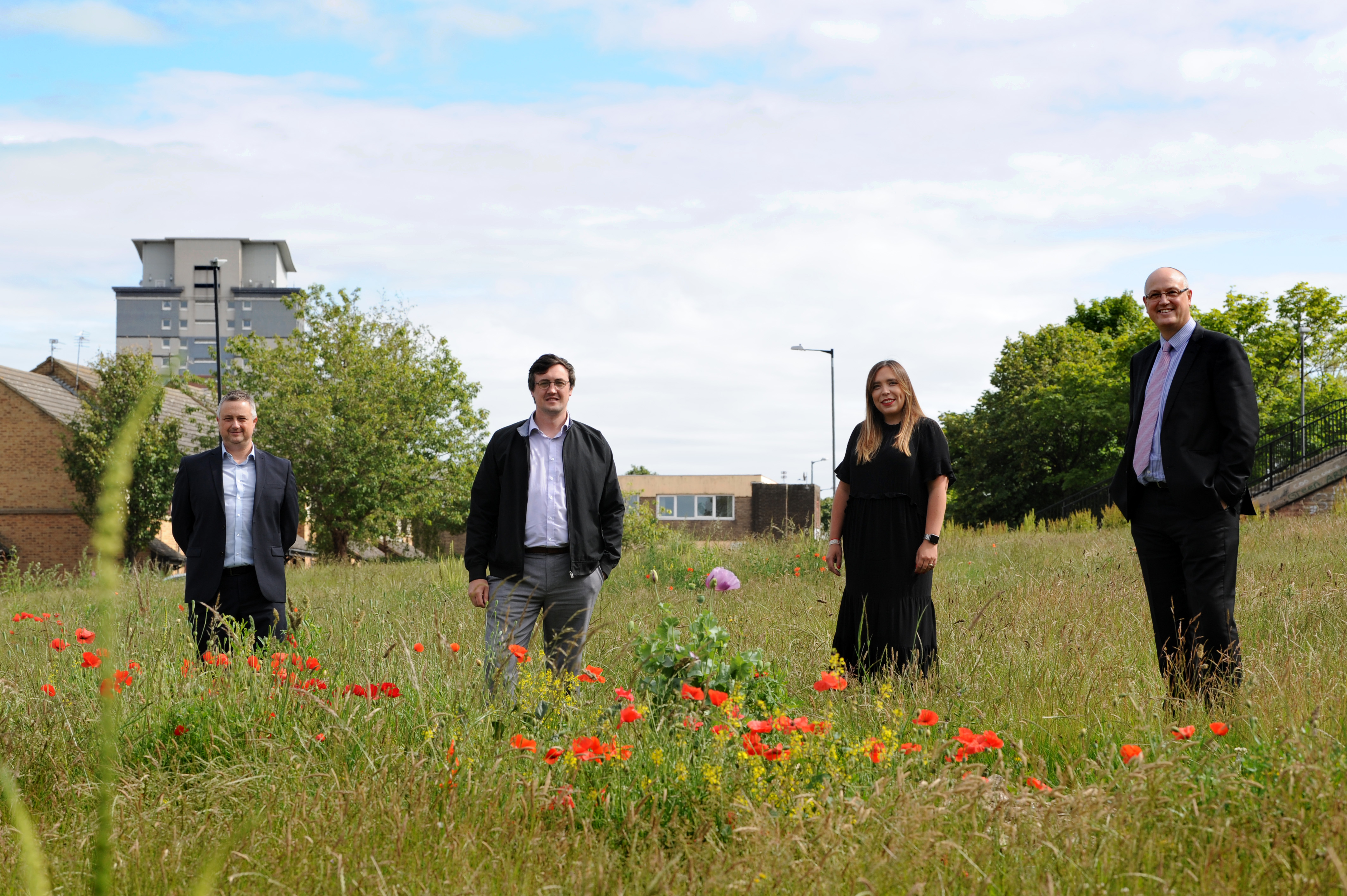 Council appoints contractor for first housing project image
