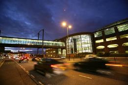 Offers across Sunderland's car parks