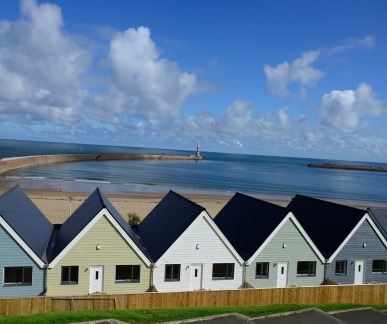 Seafront regeneration